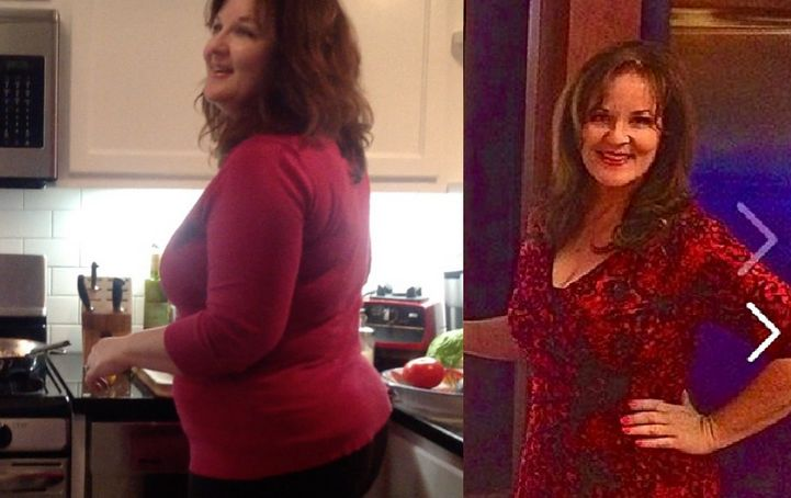Down 49 lbs and feeling great! Gonna keep on going! Fab Go Cleanse Program helped me every step of the way (805) 500-4644--yay!