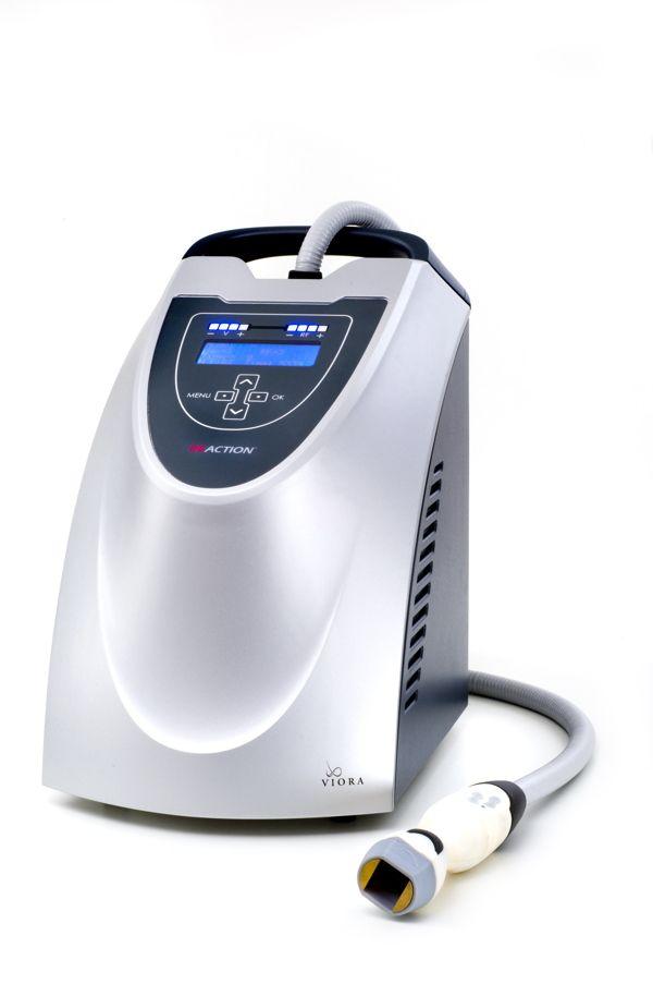 Viora Medical devices by amos boaz, via Behance