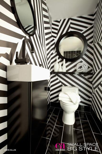 EMI Interior Design, Inc: Small Space BIG Style