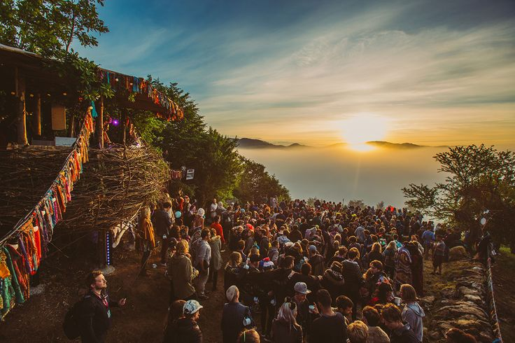 Here's our guide to alternative European festivals for 2017 with Birkenstock. If you're looking for alt summer inspo, these are the ones you need to know.