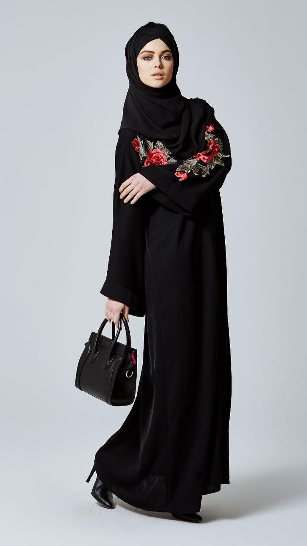 Ferace by Feradje #abaya