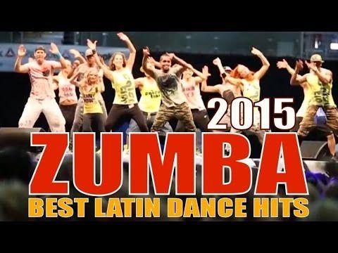 ZUMBA 2015 ► LATIN DANCE HITS ► MERENGUE, REGGAETON, SALSA,BACHATA, LATI...