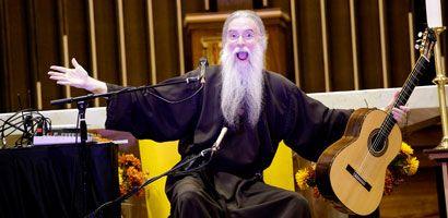 John MIchael Talbot: Ignorant, liturgical heretic