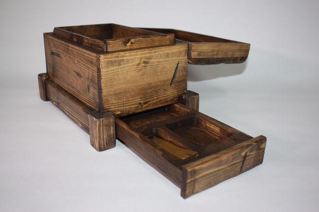 Secret Compartment Box II