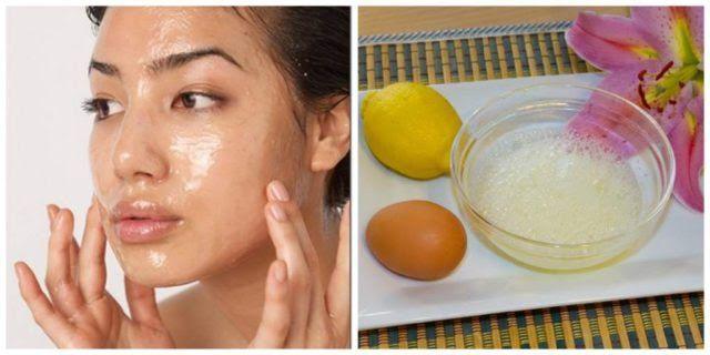 Ces 2 ingrédients vont donner un bon coup de jeune à votre visage et le lisser rapidement. Incroyable mais vrai !