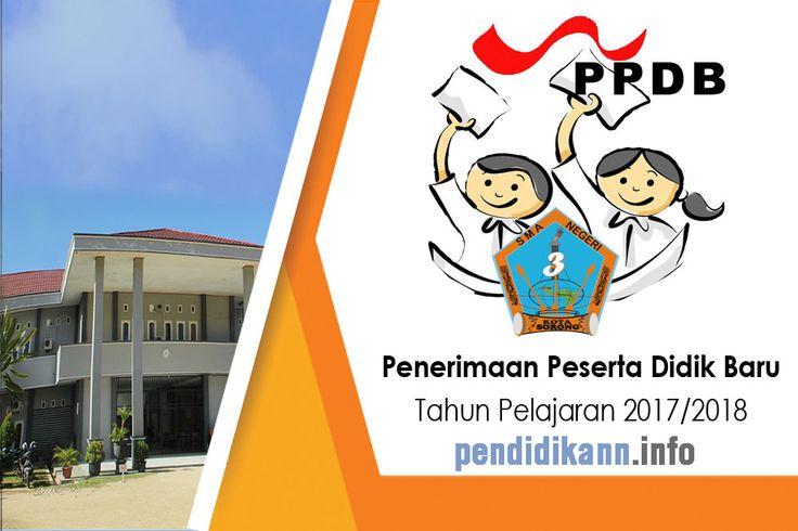 Aturan Penerimaan Siswa Baru Permendikbud No 17 Tahun 2017 http://www.pendidikann.info/2017/05/aturan-penerimaan-siswa-baru.html