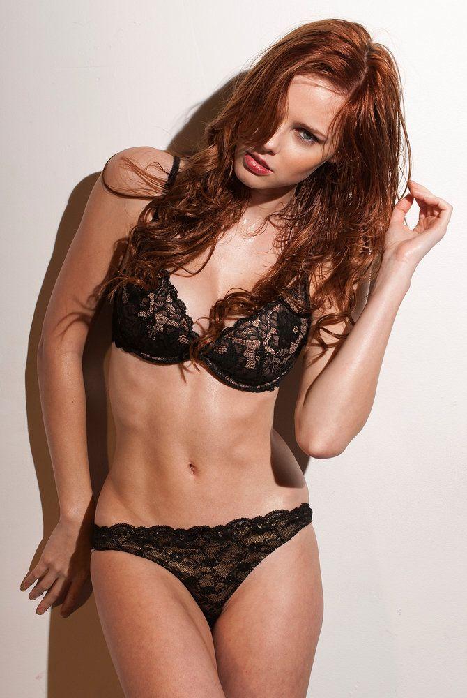 Alyssa campanella lingerie apologise