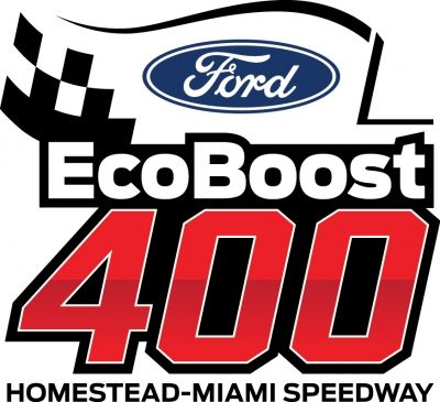 VIDEO: Danica Patrick Wrecks on Lap 141 of the Ford EcoBoost 400 at Homestead-Miami Speedway #NASCAR