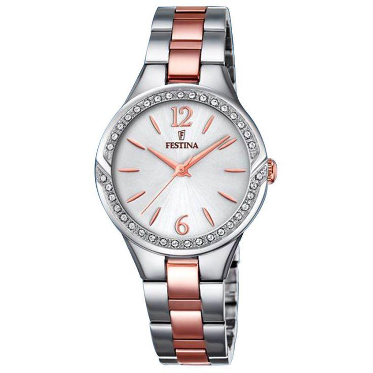 Reloj Festina Mujer F20247/1. Relojes Festina