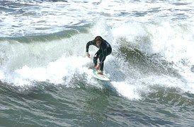 Surfař, Vlna, Voda, Sport, Surfování