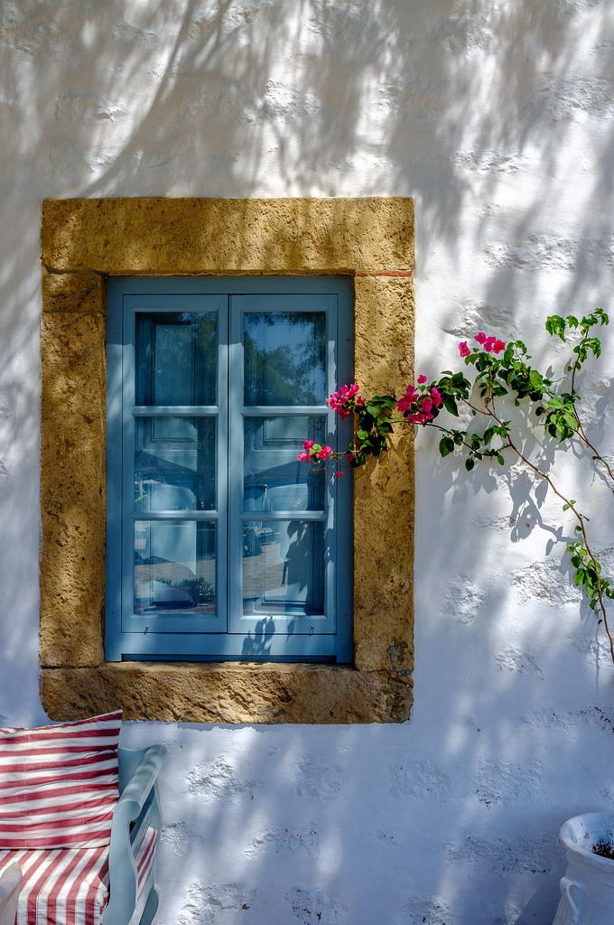 "ioannisdg: "" Patmos Island """