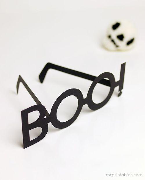 Boo! 5 Last Minute Halloween Ideas - Petit & Small