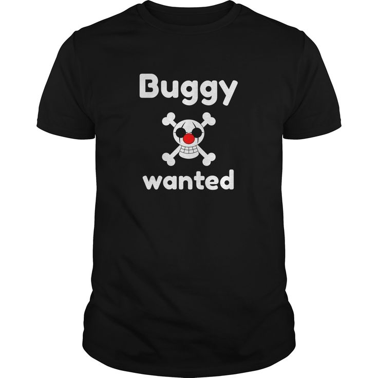 Wanted Buggy - onepiece