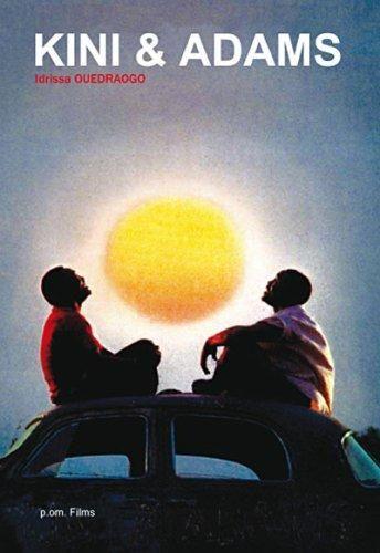 Kini y Adams (1997) Burkina Faso. Dir: Idrissa Ouedraogo. Drama. Comedia. Vida rural - DVD CINE 1093