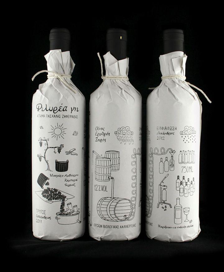 Filirea gi packaging by Christos Zafeiriadis Filirea gi packaging by Christos Zafeiriadis