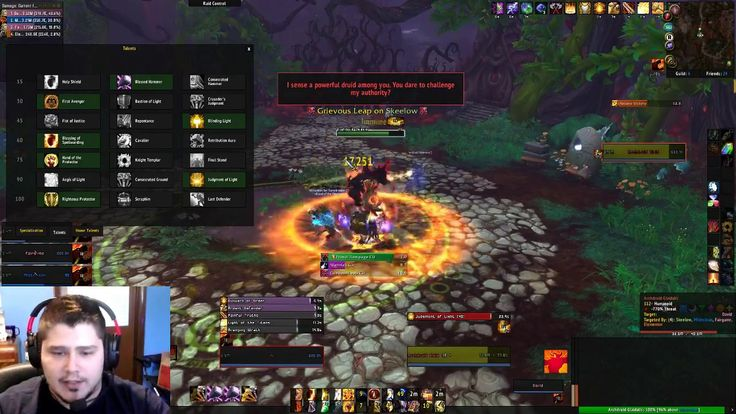 Protection Paladin Talent Guide >> Let me know what you think. #worldofwarcraft #blizzard #Hearthstone #wow #Warcraft #BlizzardCS #gaming