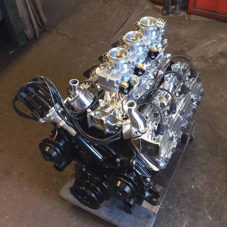 Buick Wildcat V8 Engine: Turn-Key-Engines-003