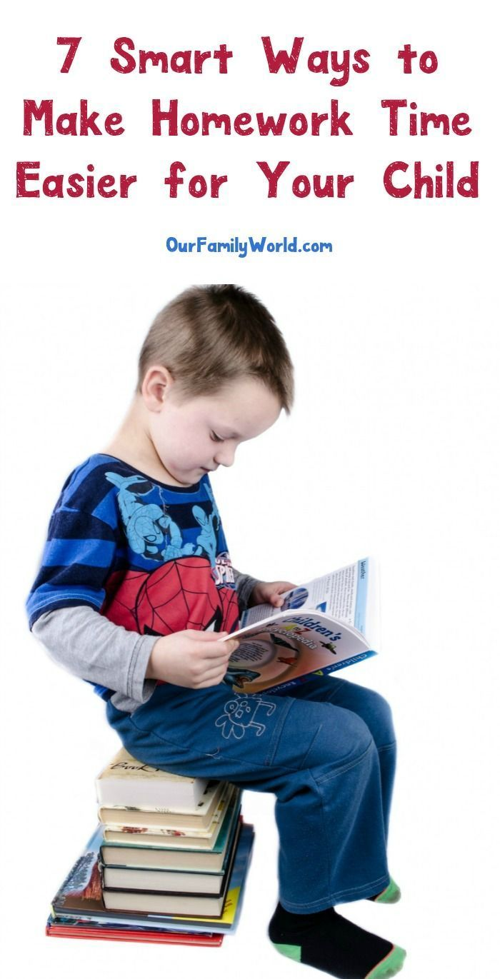 Five ways to help your child focus and concentrate