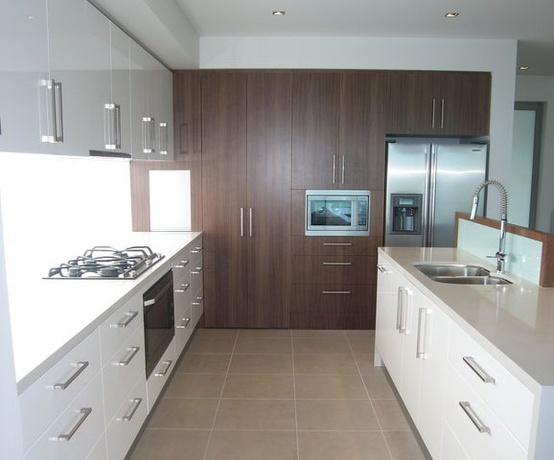 Kitchens brisbane custom kitchens pinterest brisbane for Kitchen cabinets brisbane