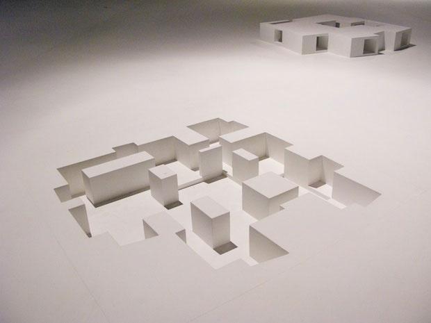 Aires Mateus, Biennale