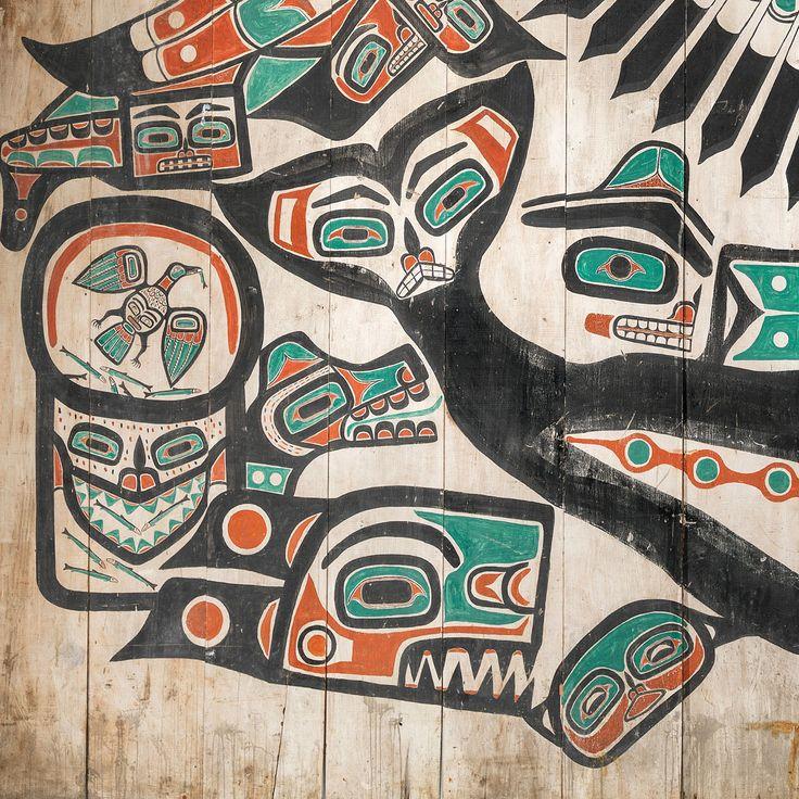 Výsledek obrázku pro tlingit art