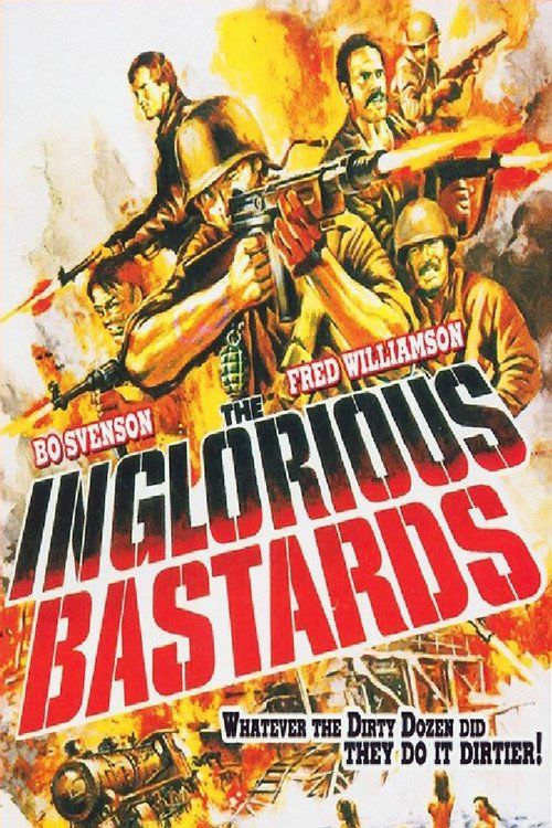 The Inglorious Bastards (1978) - Watch The Inglorious Bastards Full Movie HD Free Download - ˜ Watch The Inglorious Bastards (1978) {megashare} Movie Streaming |