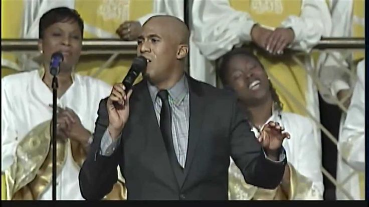 """""""The Blood Still Works"""" Anthony Brown & FBCG Combined Mass Choir"""