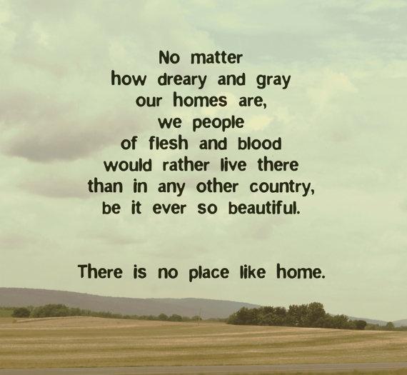 No Home Quotes Urban Home Interior