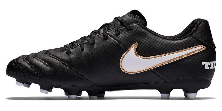 Nike 819233 Tiempo Rio III FG Krampon