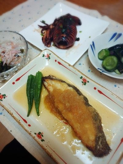 晩御飯。ヒラメのから揚げ。 by なっちゃんさん | レシピブログ - 料理 ... レシピ. 晩御飯。ヒラメのから揚げ。