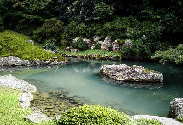 Kyoto gardens  #kyoto #japan #japanesegarden #temple