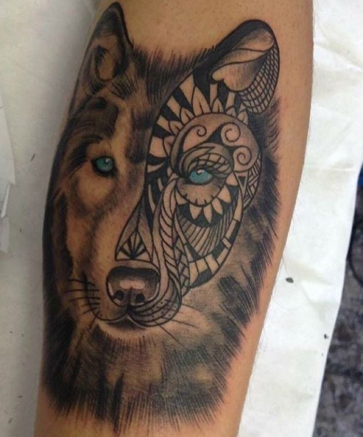 421 best images about tattoos on pinterest jack tattoo for Wolf eyes tattoo designs