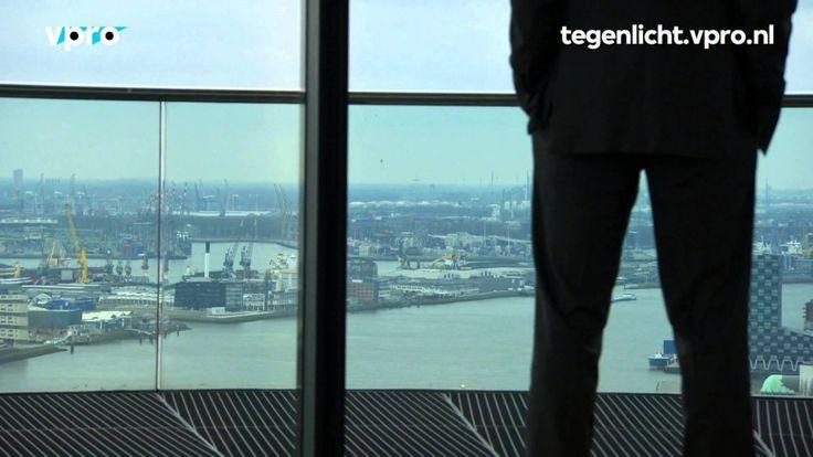 """Jan Rotmans in """"Kiemen van het nieuwe Nederland"""" #transitie #bestuur"""