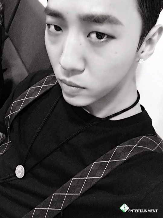 17 Best images about Bang Yongguk ... on Pinterest ...