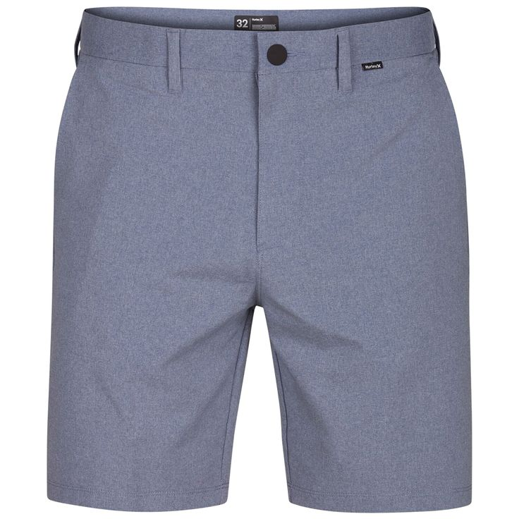 Hurley Men's Dri-Fit Chino Heather 19 in Shorts