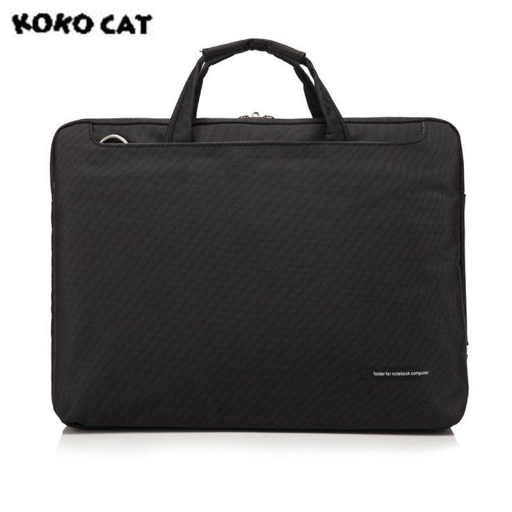 2017 KOKOCAT Fashion 15.6 inch Notebook Computer Waterproof Laptop Handbag for Men Women Briefcase Day Clutches 6 Colors 1000 #Briefcase For Women http://www.ku-ki-shop.com/shop/briefcase-for-women/2017-kokocat-fashion-15-6-inch-notebook-computer-waterproof-laptop-handbag-for-men-women-briefcase-day-clutches-6-colors-1000/