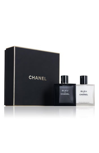 Men's CHANEL BLEU DE CHANEL GIFT SET #HarinGreerPersonalStylist