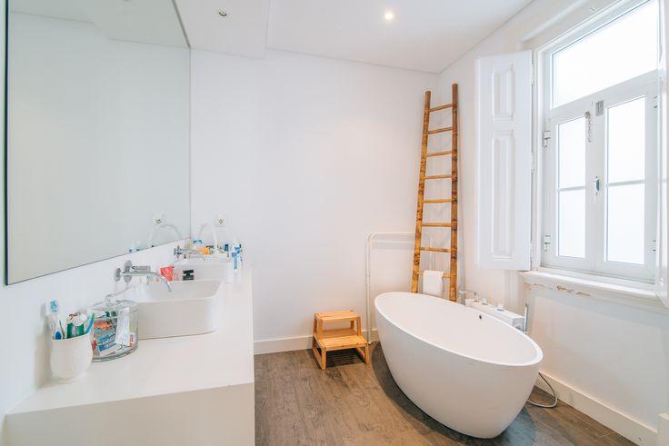 HomeLovers: bathtub ideas