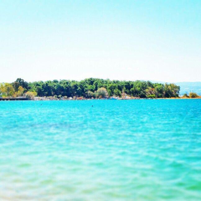 Dream island-eretria village evia-Greece
