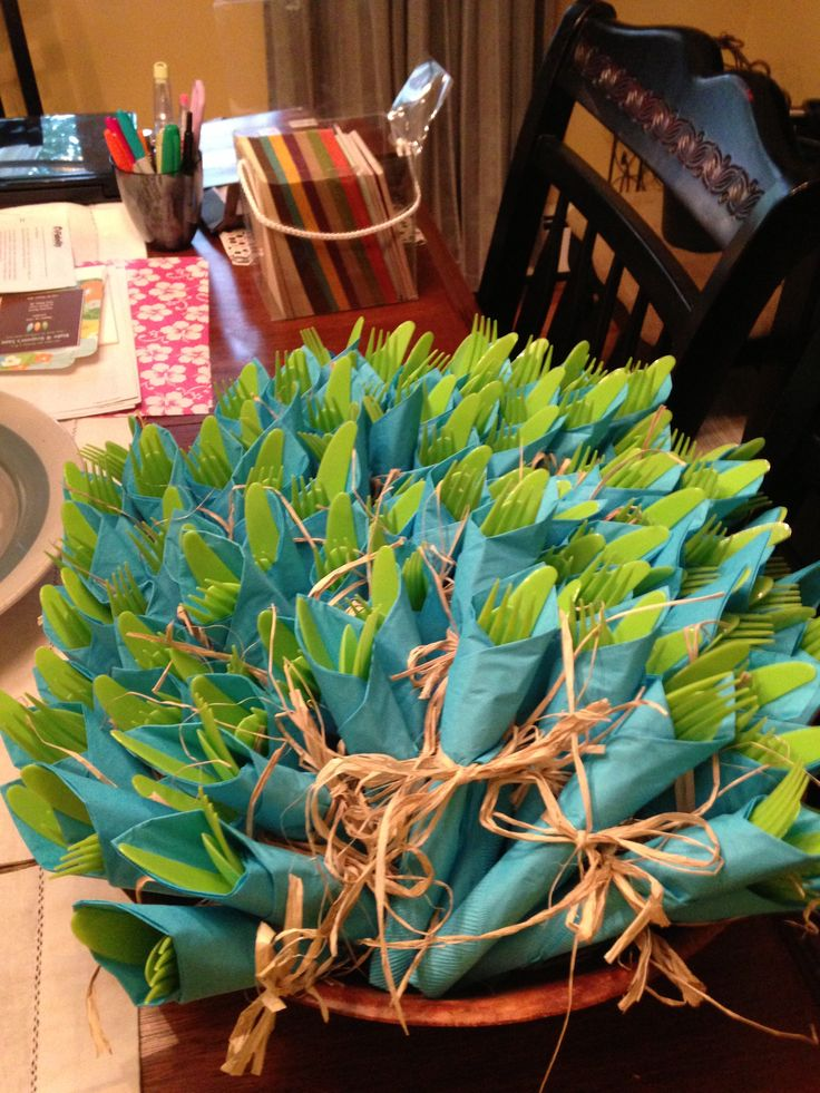 45 Best Images About Moana Party Decor On Pinterest