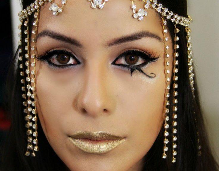 de maquillage pour les yeux sur pinterest  tutoriel de maquillage