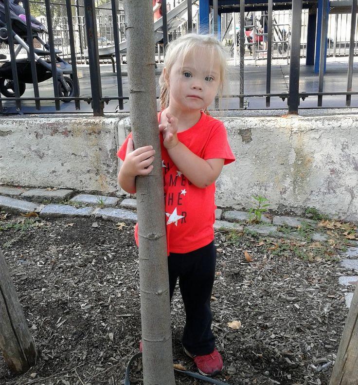 Как расширить возможности моей дочери с синдромом Дауна