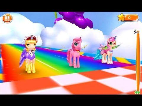 [HD] 리틀포니 핑키파이#2 little pony Pinkie Pie Мой маленький пони マイリトルポニ 彩虹小馬 ...