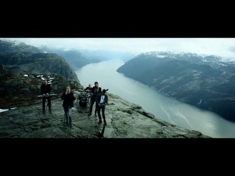 Temet Nosce - Rock the World (Official Video)