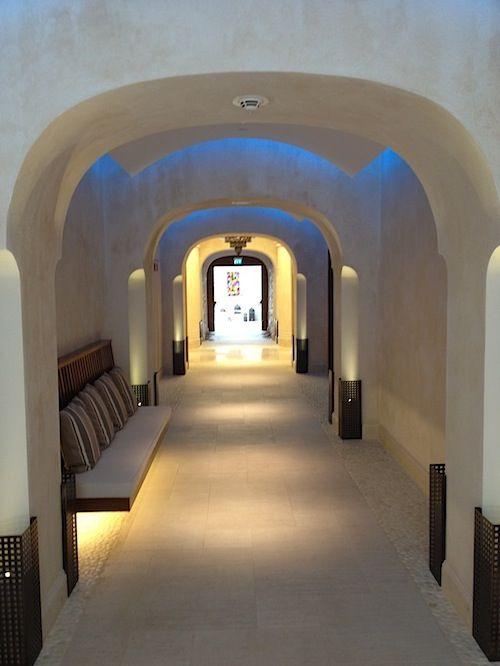 MC Winkel @ Costa Navarino, The Westin Resort | Navarino Dunes