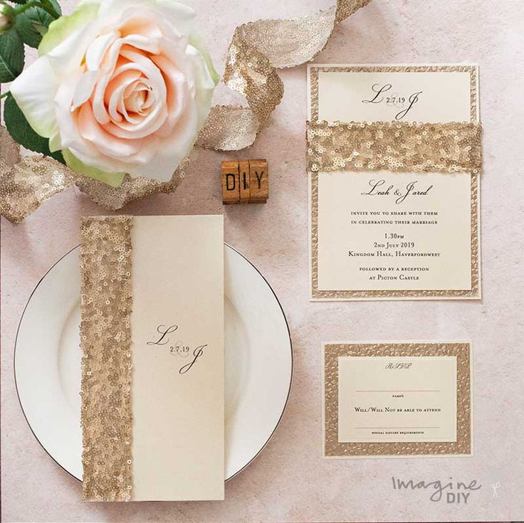 245 best Wedding Stationery Designs images on Pinterest | Wedding ...