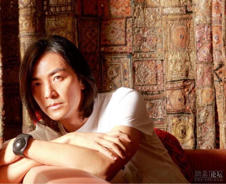 ekin cheng - photo #22