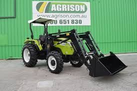 A leading manufacturer and retailer of farming tractors and implements, Agrison leaves no stone unturned in bringing about the best quality tractors with complete automation and the best multi-utility feature in today's Australian market.