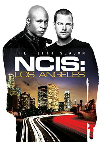 This release collects every episode from the fifth season of NCIS; LOS ANGELES, the spin-off series about a group of detectives and investigators who look into crimes involving U.S. Naval personnel.