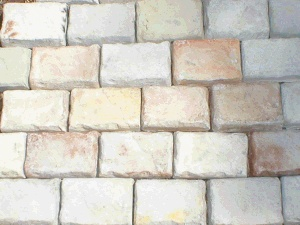 Make Your Own Pavers With Concrete Molds For The Home